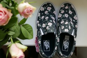 Original New Vans slip on