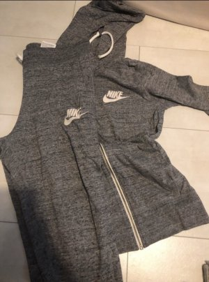 Nike Traje gris