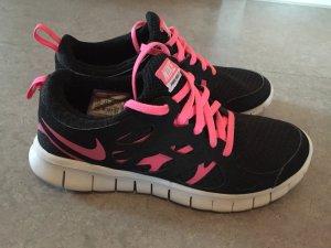 Original Nike Free Run 2.0 Größe 38,5