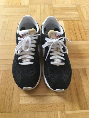 Nike Sneaker nero-bianco