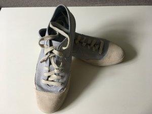 Nike Chaussures bleu azur-beige clair