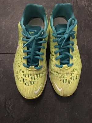 Original Nike Sneaker Gr. 37,5