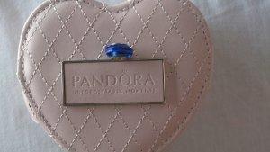 original Pandora Anhänger in blau