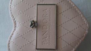 original Pandora Anhänger in silber/ gold