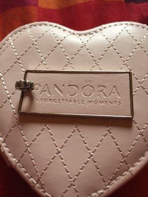 Original Pandora Anhänger in Silber Schleife