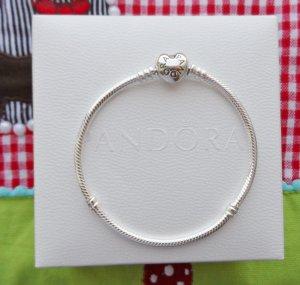 original PANDORA Armband 590719-19 Länge 19 cm aus 925 Silber NEU m. Kästchen