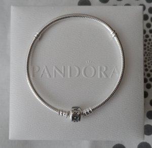 original PANDORA Armband 925 Sterlingsilber Pandora Id 590702HV-20 NEU
