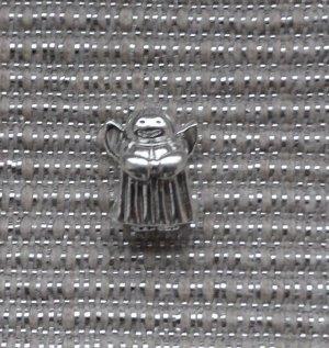 original PANDORA Element Engel 790337 925 Silber NEU
