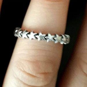 Pandora Zilveren ring zilver Zilver