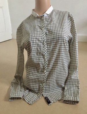 Original PAUL SMITH: Karierte Bluse aus zarter Baumwolle * 38