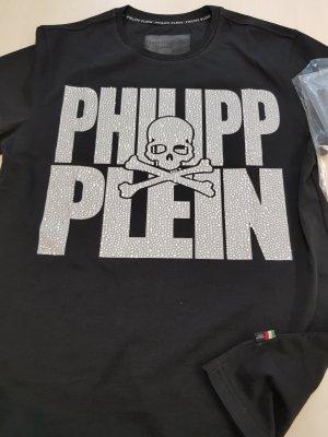 Philipp Plein Camicia nero
