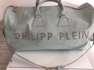 Original Phlipp Plein Reisetasche