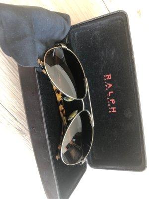 Original Piloten Brille von Ralph Lauren