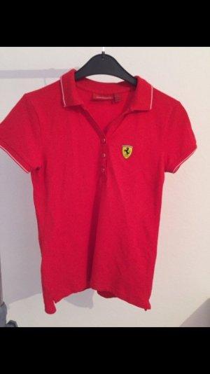 Original Polo Shirt Ferrari