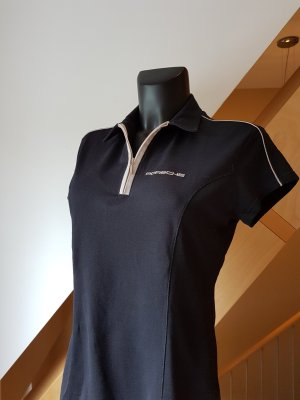 Original Porsche Polo Shirt, L