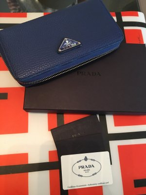 Original Prada Brieftasche