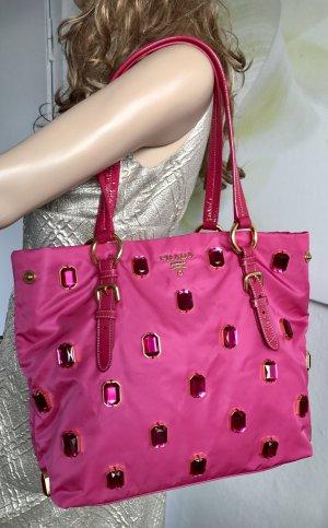 Original PRADA Designer Tasche Authentic Bag Borsa sac