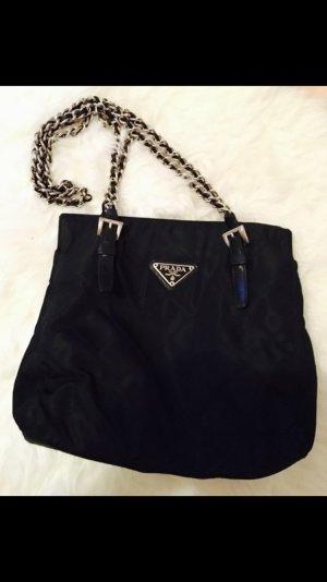 Prada Schwarz Handtasche