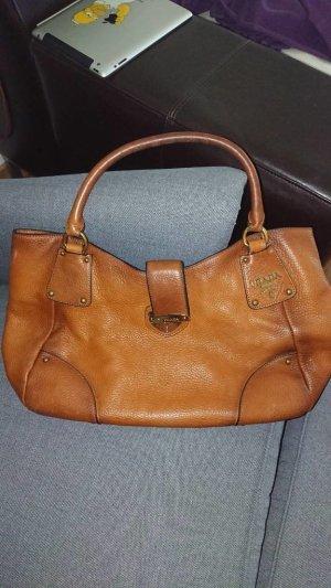 original Prada Handtasche/ Shopper