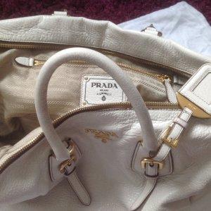 Original Prada Handtasche superweiches Leder