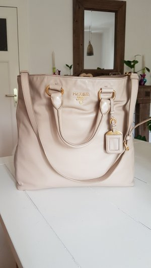 Prada Sac à main rose chair-rosé