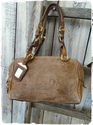original Prada Milano Boho Tasche