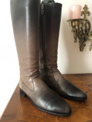 Original Prada Ombre Stiefel Gr 37