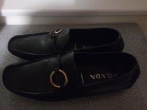 Original Prada Schuhe