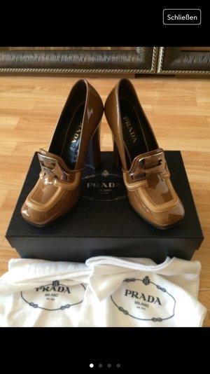 Original Prada Schuhe Neu im Karton