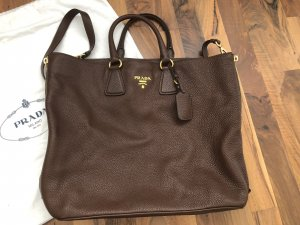 Original Prada Shopper Vitello Daino BN 2419