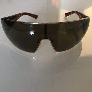 Prada Accessoire brun verre