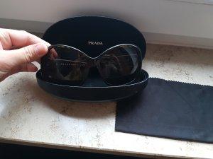 Original Prada Sonnenbrille - Blogger - Mit Seriennummer & Logo - NP 259€