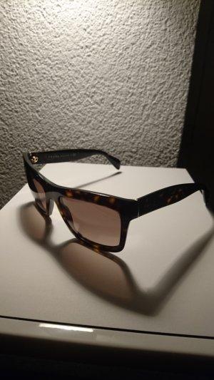 original PRADA Sonnenbrille havanna spr25q