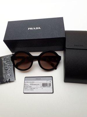 Original Prada Sonnenbrille schwarz