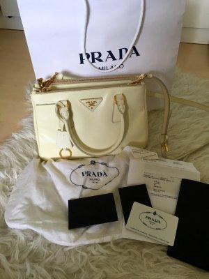 Original Prada Tasche Handtasche mit Rechnung