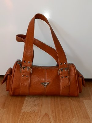 Original Prada Tasche  Leder