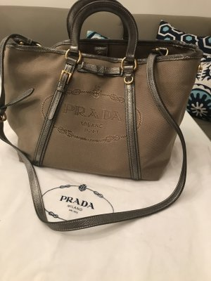 Original Prada Tasche Shopper