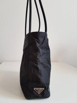 Original Prada Tote Bag Nylon / gut erhalten