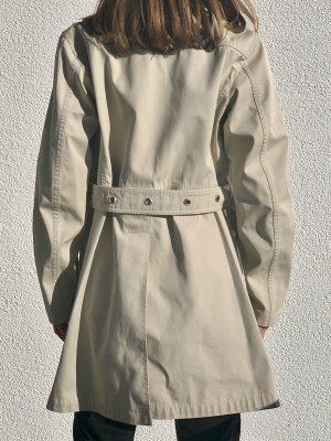 Original Prada Trenchcoat