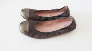 Pretty ballerinas Bailarinas plegables multicolor Cuero