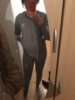 Original Puma Anzug Einzeiler Sportanzug Jogger