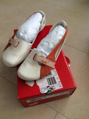 Original Puma Schuhe, Gr. 36, Neu inkl. Schuhkarton