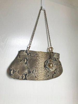 Original Pythonledertasche von GALIA BRENER