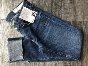 Original Rag & Bone Dre Jeans, Gr. 25, neu