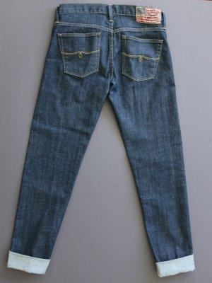 Original Ralp Lauren Jeans Hose dunkelblau Gr. 27/32  oder S