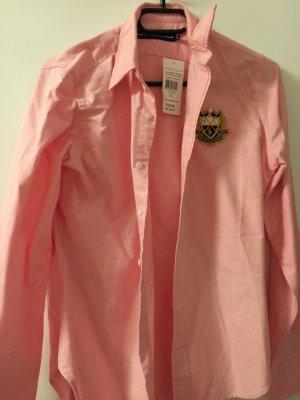 Original Ralph Lauren Hemd Bluse Neu