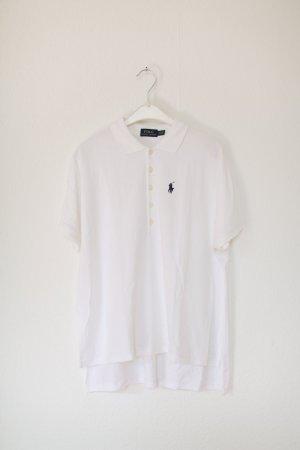 Polo Ralph Lauren Polo Shirt white
