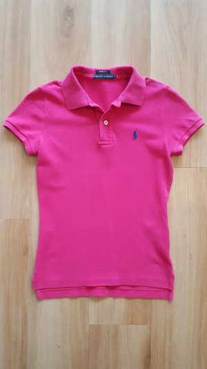 "Original Ralph Lauren Polo ""Slim Fit"" S wie neu"
