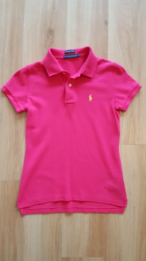 "Original Ralph Lauren Polo ""The Skinny Polo"" S *** NEU ***"