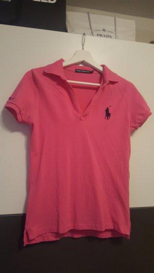 Original Ralph Lauren Sport Polo pink